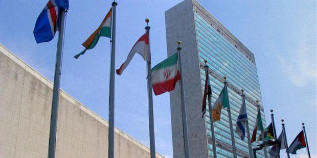 Oalah, Konten Cabul Bisa-bisanya Masuk ke dalam Jaringan Surat Internal PBB