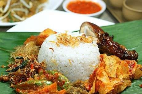 Resep Nasi Lemak, Makanan Enak Khas Riau yang Populer