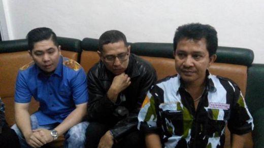 Ketua IPK Medan Tegaskan Tidak Ada Melakukan Penyerangan