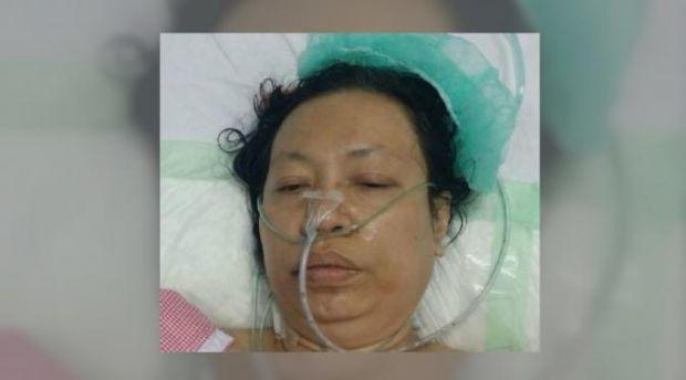 "Daya Ingatnya Terganggu, Jemaah Haji Ini Hanya Ingat 1 Kata, ""Indonesia"""
