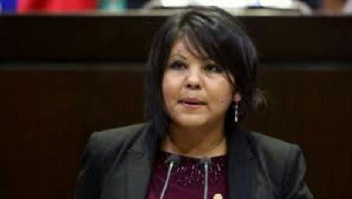 Baru Sehari Menjabat, Wali Kota Perempuan Ini Tewas Ditembak