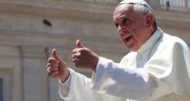 Pengakuan Vatikan terhadap Negara Palestina Kini Resmi Berlaku