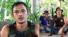 rumah-pemimpin-kelompok-bersenjata-aceh-din-minimi-dijaga-hingga-tiga-lapis-pengamanan