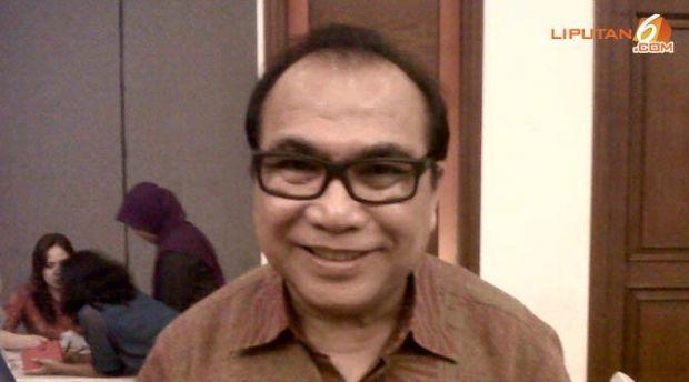 Mantan Dirut RS Jantung Harapan Kita yang Lahir di Bagansiapiapi Ini Pernah Jadi Dokter Teladan se-Riau dan Menjabat Kepala Puskesmas Siak Hulu