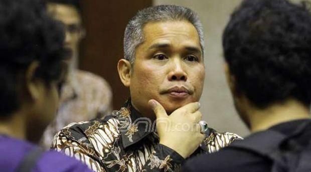 Politisi PAN: Bakar Saja Tuh Istana Presiden, Nanti Bisa Dibangun Lagi
