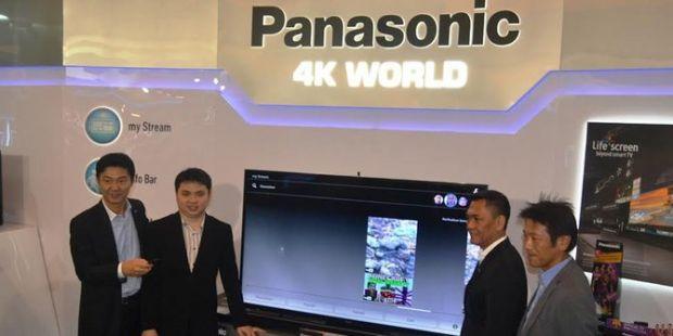 Panasonic dan Toshiba Tutup Pabrik dan PHK Ribuan Pekerjanya di Indonesia