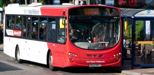 Edan! Baru Keluar Penjara Langsung Berhubungan Badan di Bus, Dibui Lagi Deh…