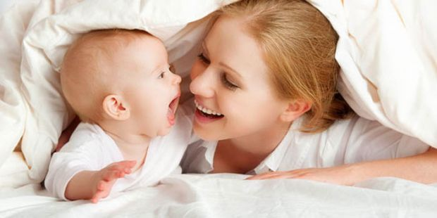 Ternyata... Otak Wanita Mengalami Perubahan setelah Hamil dan Menjadi Seorang Ibu