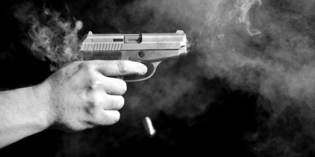 Oknum Kostrad Tembak Warga di Cibinong karena Mobilnya Diserempet