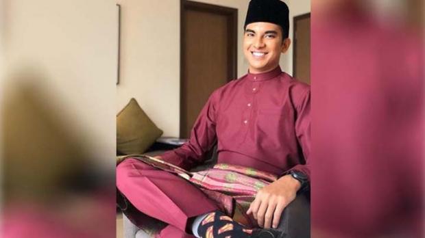 Masih Berusia 25 Tahun, Syed Saddiq Menteri Termuda Malaysia Sepanjang Sejarah