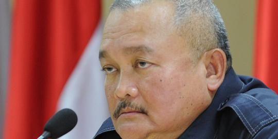 Gubernur Sumsel Minta Maaf Belum Bisa Atasi Asap