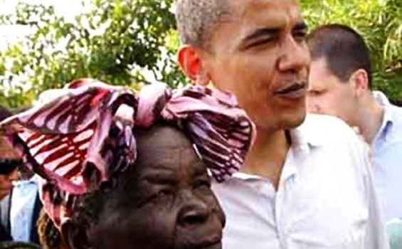 Saat Neneknya Naik Haji, Barrack Obama Didoakan Masuk Islam