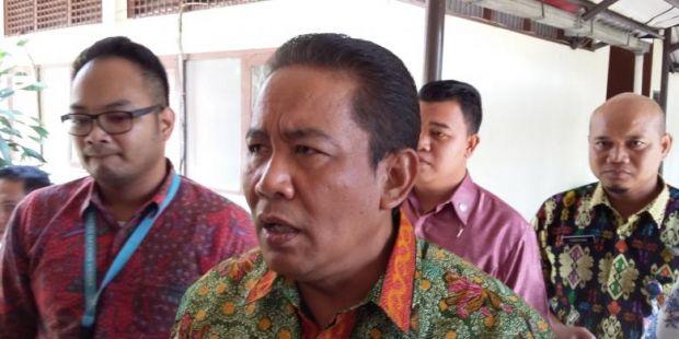 Anang Iskandar: Saya seperti Kembali ke Rumah