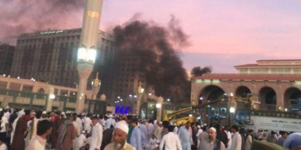 Bom Madinah, Bukti Terorisme Adalah Musuh Islam dan Musuh Kemanusiaan