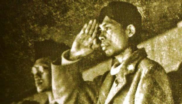 70 TAHUN TNI: Soedirman Jadi Panglima, Sidang ala Koboi