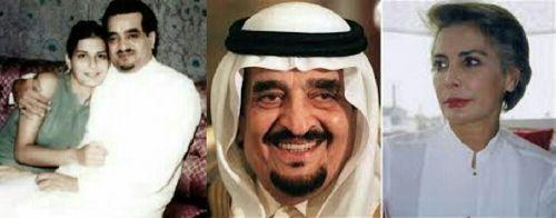 Menang Gugatan, Istri Rahasia Raja Arab Saudi Dapatkan Rp428 Miliar