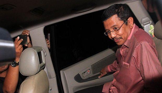 Plt Gubernur Sumatera Utara: Gatot Itu seperti Raja