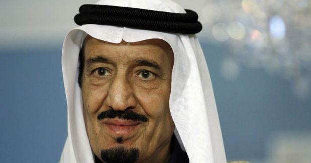 Raja Arab Saudi Bersumpah akan Balas Para Teroris tanpa Ampun!