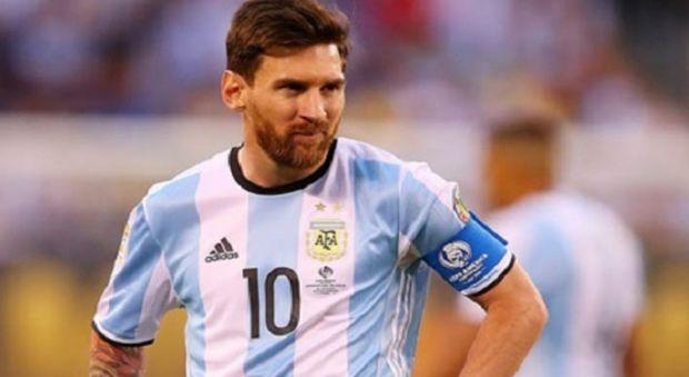 Kemplang Pajak, Lionel Messi Divonis 21 Bulan Penjara dan Denda Rp29 Miliar
