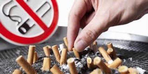 Wah... Merokok di Tempat Umum di Aceh Bakal Dihukum Denda Rp 1 Juta