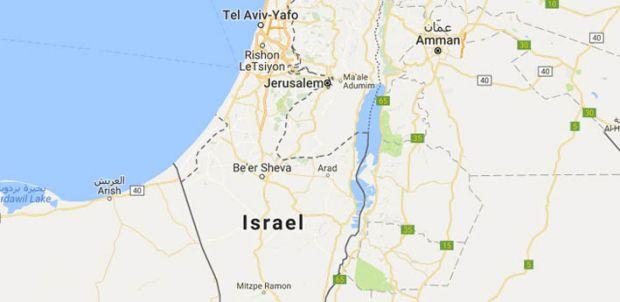 Hapus Peta Palestina, Ratusan Ribu Orang Serukan Boikot Google