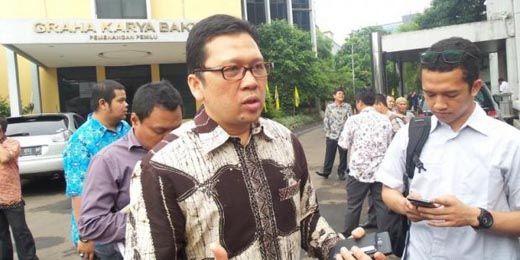 """Mantan Ketua Umum DPP KNPI: Penangkapan Aktivis HMI Bentuk Anarkisme Politik dan Bagian dari Gerakan """"Bela Ahok"""""""