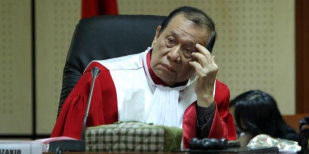 """Siapakah Kahar Muzakir, """"Hakim"""" Pemeriksa Setya Novanto yang Sempat Diperiksa KPK Terkait Kasus PON Riau?"""