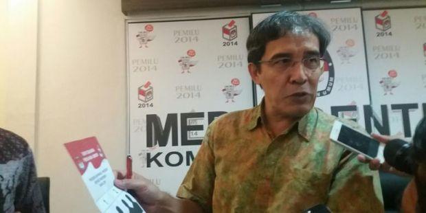 KPU Tunda Pilkada Kabupaten Simalungun dan Kota Pematangsiantar
