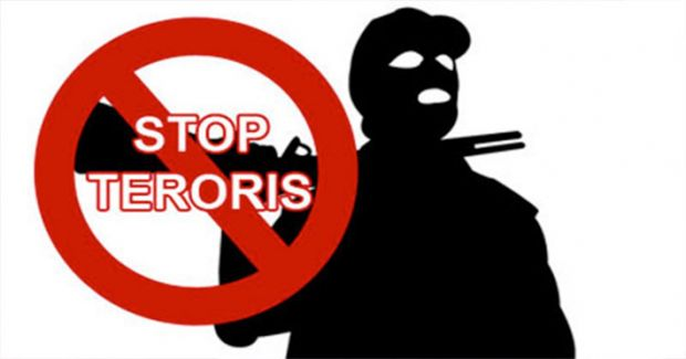 Waduh... Terduga Teroris Surabaya Mau Lancarkan Aksi saat Nuzulul Quran