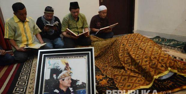 Komisioner KPU Bantah Husni Kamil Manik Meninggal karena Diracun