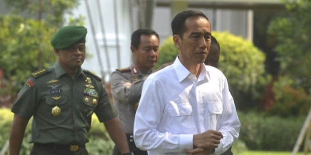 Jokowi Disarankan Tiru Presiden Filipina Bongkar Pejabat dan Aparat yang Beking Narkoba