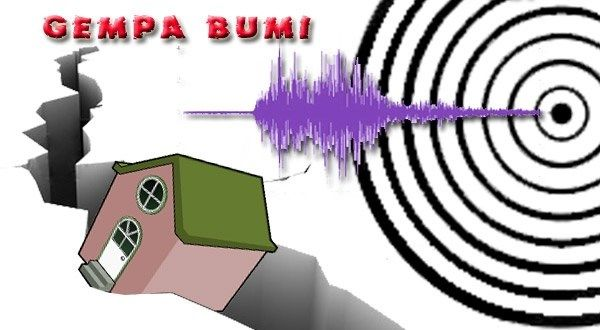 Tengah Malam Digoyang Gempa 6 SR, Warga Banda Aceh Berhamburan