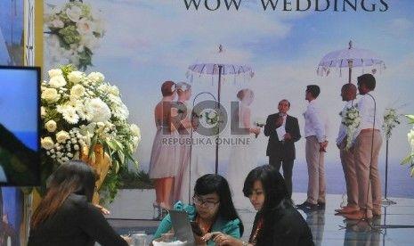 Begini Cara Membuat Anggaran Prapernikahan