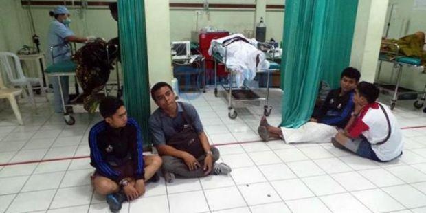 Atlet Judo Tewas setelah Dibanting Lawan pada Pekan Olahraga Bali