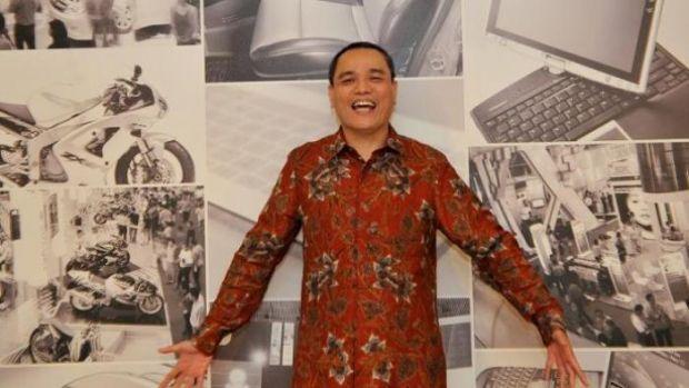 Lilik Oetama, CEO Baru Kompas Gramedia