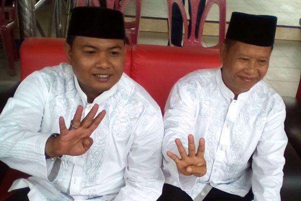 Mundur sebagai Ketua DPRD, Calon Independen Berusia 27 Tahun Menangkan Pilkada Tanjungbalai Sumut, Nama-nama Besar Tumbang
