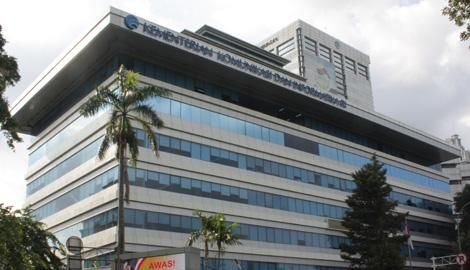 Kementerian Kominfo Buka Lowongan Humas Pemerintah PNS & Non-PNS, Gaji Rp 20 Juta Sebulan, Ini Syarat dan Ketentuannya