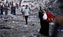 biadab-ibu-hamil-palestina-dan-putri-balitanya-tewas-dibombardir-israel