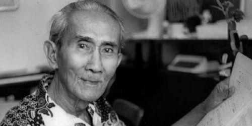 Zubir, Pria Asal Bukittinggi Pencipta Lagu Kebangsaan Singapura
