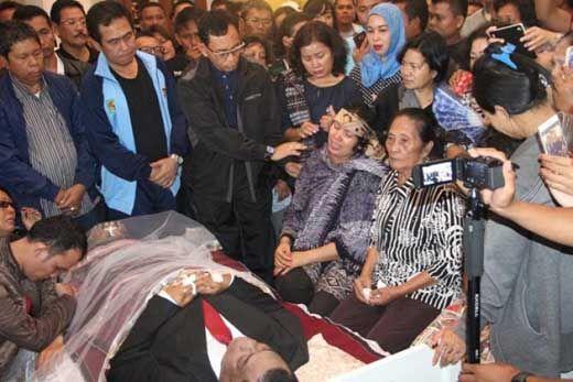 JR Saragih akan Upayakan Istri Hulman Sitorus sebagai Wakil Wali Kota Pematangsiantar