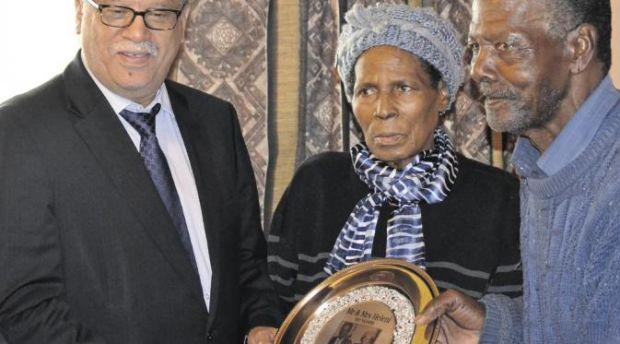 Wow, tanpa Obat Kuat Kakek 101 Tahun Masih Kuat Bercinta, Ini Rahasianya
