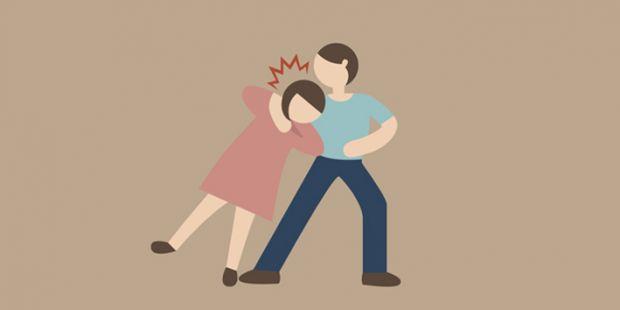 Diprotes karena Nikah Lagi, Suami Malah Hajar Istri Pertamanya di Masjid