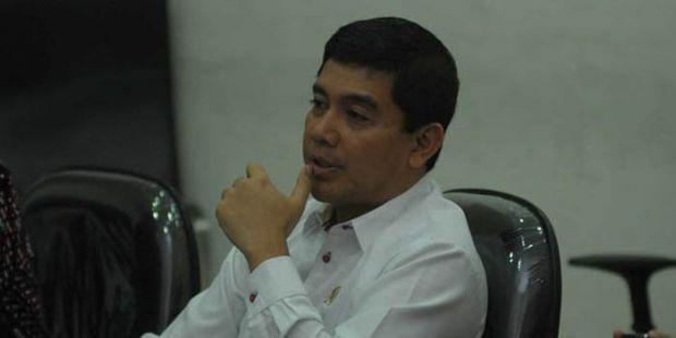 KPK Kecewa... Menteri Yuddy Chisnandi Mudik Pakai Mobil Dinas