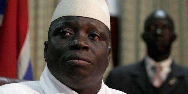 Presiden Yahya Jammeh Umumkan Gambia Menjadi Negara Republik Islam