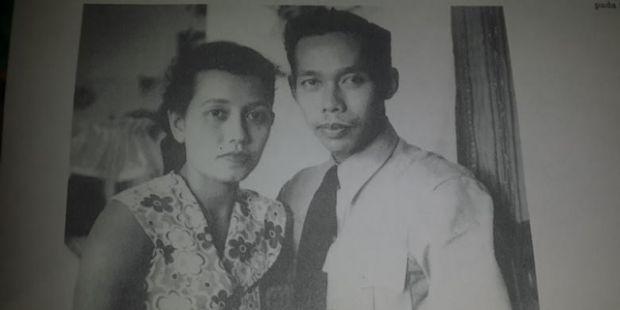 Belajar Kasih Sayang dan Kejujuran dari Polisi Idaman, Jenderal Hoegeng Imam Santoso