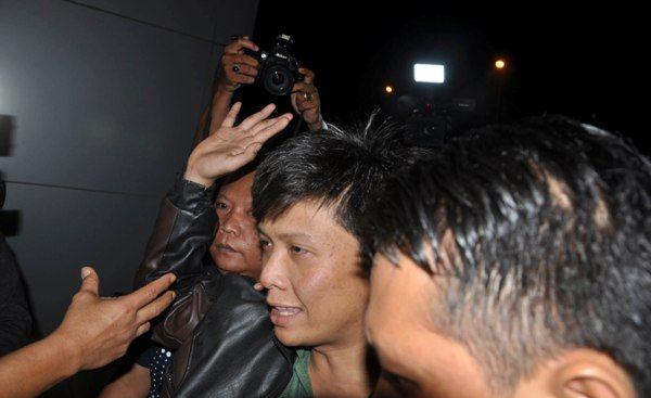 Wakil Bupati Juga Ditangkap BNN, tapi…