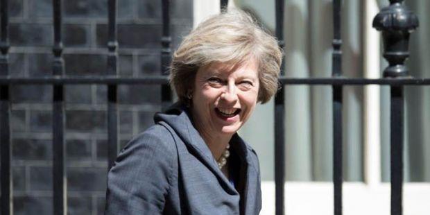 Theresa May, Perdana Menteri Baru Inggris, Siapakah Dia Sebenarnya?