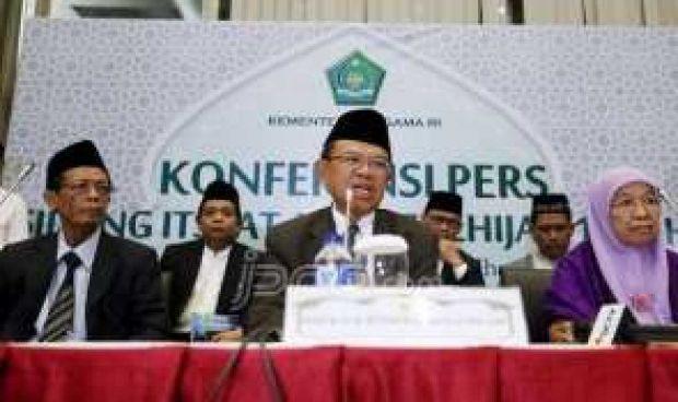 Pemerintah Tetapkan Idul Adha Jatuh 24 September, Beda dengan Muhammadiyah