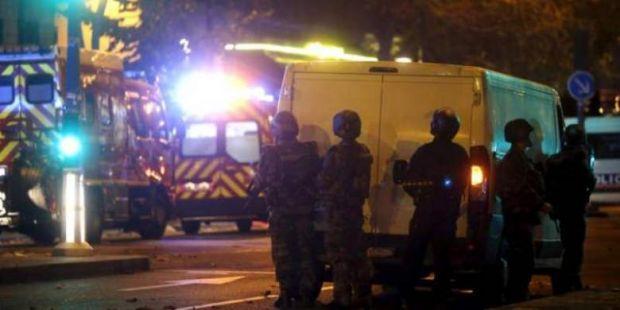 Korban Tewas Serangan Teroris di Paris Bertambah Jadi 153 Orang