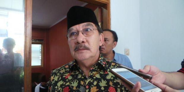 Digaji Rp3 Juta dan Disetor ke Negara, Mantan Ketua KPK Antasari Azhar Jalani Asimilasi dengan Kerja di Kantor Notaris